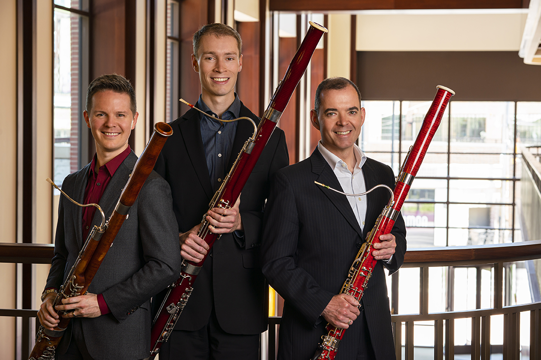 Bassoon Faculty