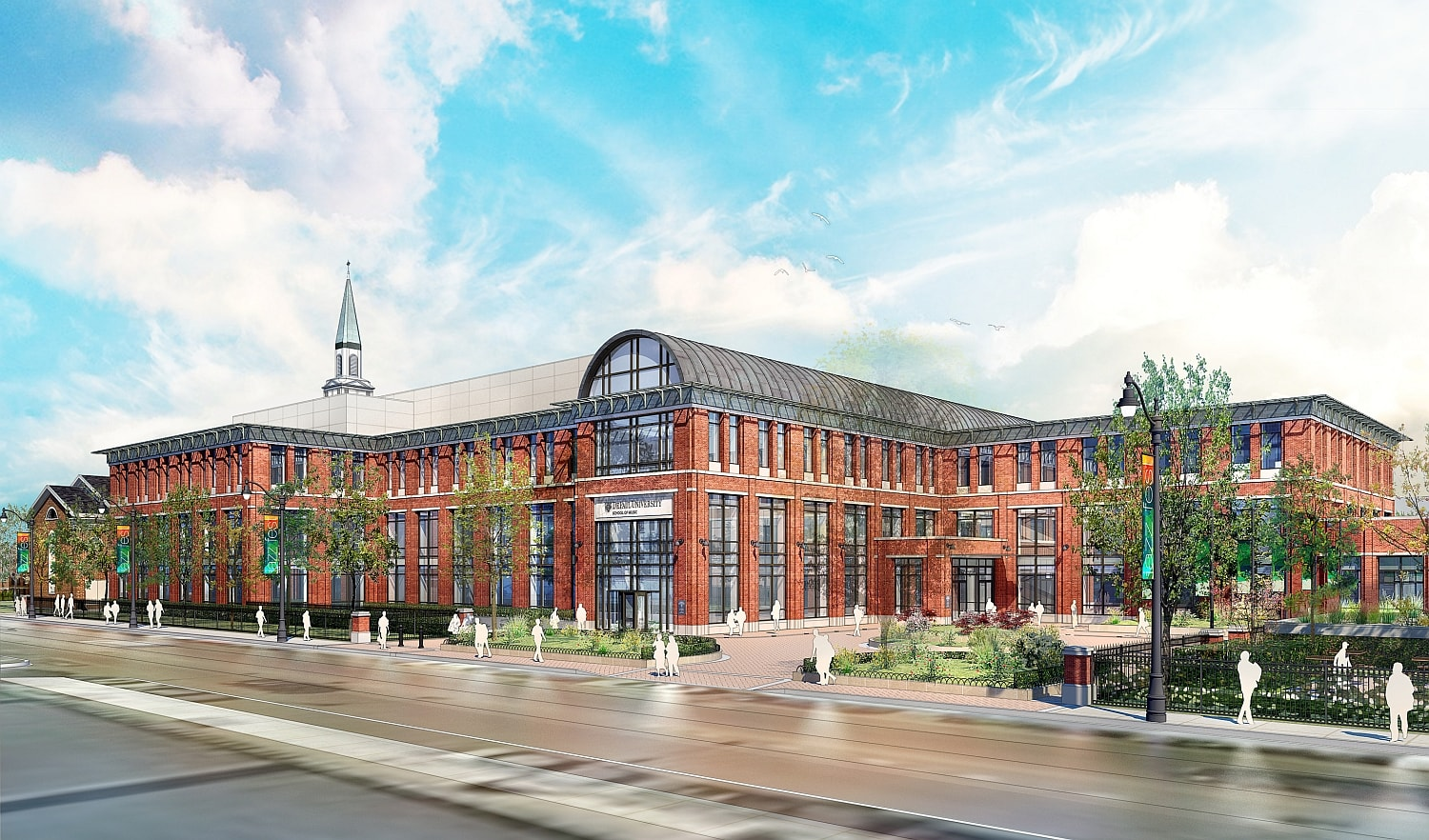 New Facilities About School Of Music Depaul
