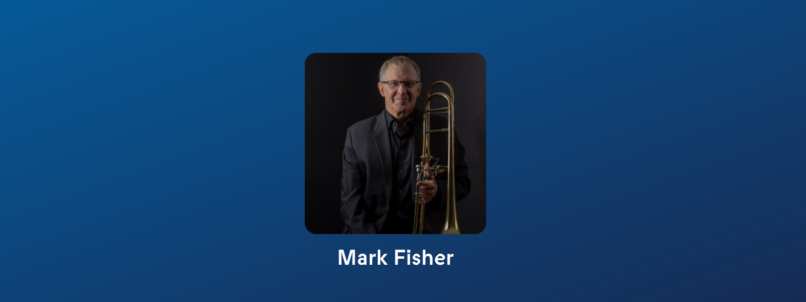 Mark Fisher
